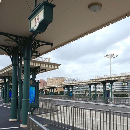 TDL(Tokyo Disney Land)