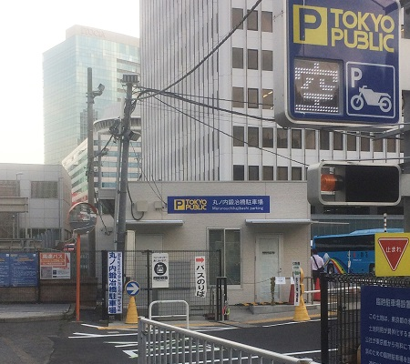 東京(Tokyo-Kajibashi)