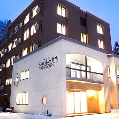 栂池高原C(Tsugaike-kogen-C Hotel GRANJAM TSUGAIKE)